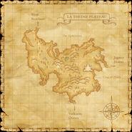 LaTheine Map