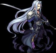 MS Sephiroth