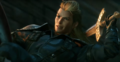 SOLDIER member in FFVII Remake