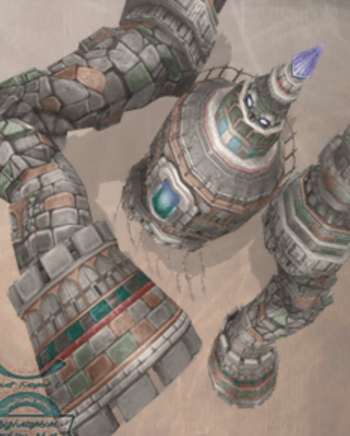 Tower (Final Fantasy XII)