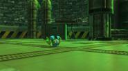 WoFF Mako Reactor 0 Battle Background