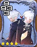 470a Alphinaud & Alisaie