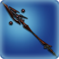Alexandrian Metal Spear from Final Fantasy XIV icon
