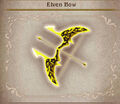 Bravely Default Elven Bow