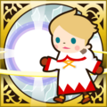 FFAB Banishga - White Mage (M) Legend SR