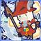 FFAB Lancer - Freya Legend SSR+