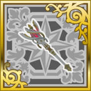 FFAB Magician's Wand SR+