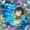 FFAB Tidal Wave - Yuffie UR+