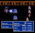 FFIII NES Soft