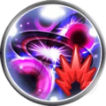 FFRK Fusillade Particle Beam Icon