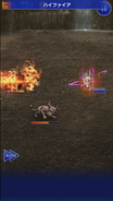 FFRK Hi-Fire