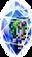 Rydia Memory Crystal