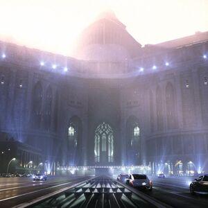 Final Fantasy XV Kingsglaive Lucis Outside.jpg