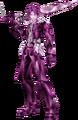 Manikin-Squall