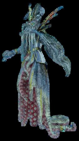 Иллитид (Final Fantasy XV)