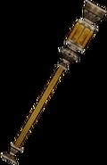 Octagon Rod from FFIX weapon render