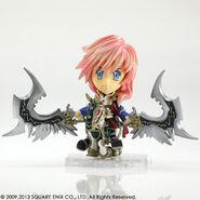 Trading Arts Kai Mini Lightning