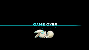 WoFF Game Over