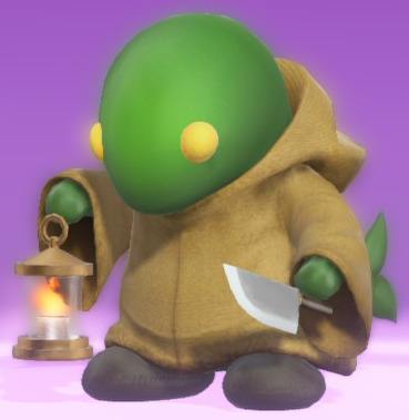 Tonberry (World of Final Fantasy)