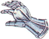 Bronze equipment