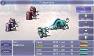Demon's EyeFFVios