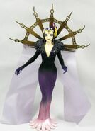 Edea by Bandai Extra Soldier
