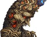 Exdeath (tree form)