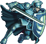 Ghost Knight (Final Fantasy IV -Interlude-)