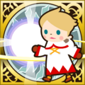 FFAB Banishga - White Mage (M) Legend SR+