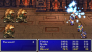 FFII PSP Cure10