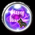 FFRK Shadow Fang Ability Icon