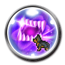 FFRK Shadow Fang Ability Icon