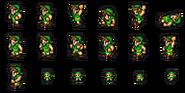 FFRK Thief sprites