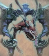 FFXII zodiark