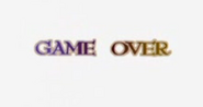 FFX Game Over