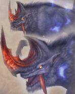 Hellhound FFXII