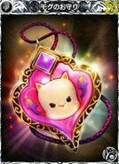 MFF Mog's Amulet