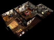 Nibelheim tifas house