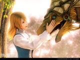 Final Fantasy III wallpapers