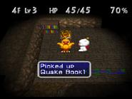 CD2 Quake Book
