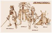 EarlyFFIX-Job design image 2