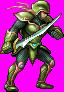 General (Final Fantasy IV 2D)
