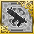 FFAB Machine Gun DFF SR+