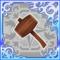 FFAB Wooden Hammer FFIV SSR