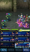 FFBE Barrier Tower FFV
