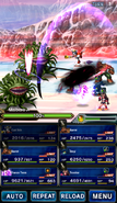FFBE Game Over LB