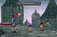 FFIX Sword Quiver