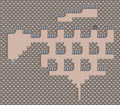 FFMQ Bone Dungeon B1 Area 2 - Inside