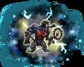 FFRK Mad King Behemoth FFXIII