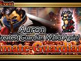Ultimate Guardian
